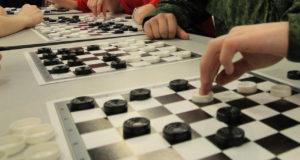 Уфимец Дмитрий Гусаров успешно выступил на молодежном первенстве мира по шашкам 64