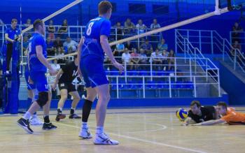 Photo of Стерлитамакская волейбольная команда «Тархан» в новом сезоне продолжит борьбу в Чемпионате России