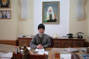 Photo of Митрополит Никон отзывает подпись за помилование экс-сенатора Игоря Изместьева