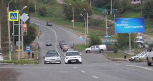 В Белорецком районе Башкирии активно ведется капитальный ремонт дорог