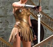 Фанаты DC потребовали бисексуальную Чудо женщину