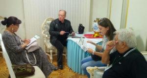Жюри фестиваля «Туганлык» возглавляет Рифкат Исрафилов