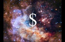 Сколько стоит космос
