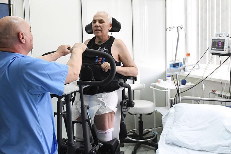 Photo of Смертность россиян от инсульта снизилась на 45%