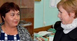 В Башкирии помогли многодетной семье, пострадавшей в пожаре