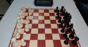 Видео: В Стерлитамаке наградили победителей Первенства РБ по быстрым шахматам