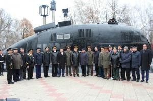 Photo of В Уфе появился Мемориальный комплекс морякам Башкортостана