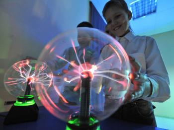 В Стерлитамаке появятся Дом прощания и интерактивный музей занимательных наук