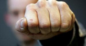 В Стерлитамаке на пр.Октября избили 12 летнего мальчика