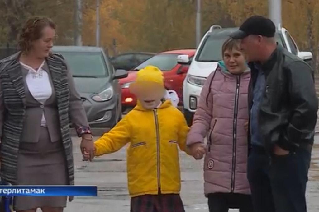 Photo of В Башкирии начались слушания  по делу семьи, у которой забрали приемного ребенка