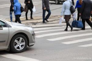 Photo of Владимир Путин значительно повысил штраф за непропуск пешеходов и велосипедистов