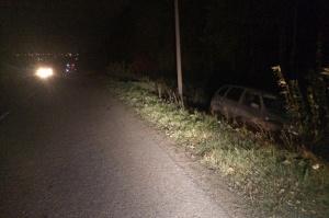 Photo of Житель Иглино погиб под колесами автомобиля «Шевроле Нива»
