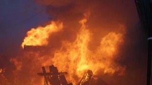 Photo of В Ишимбае произошло возгорание гаража — новости Ишимбая