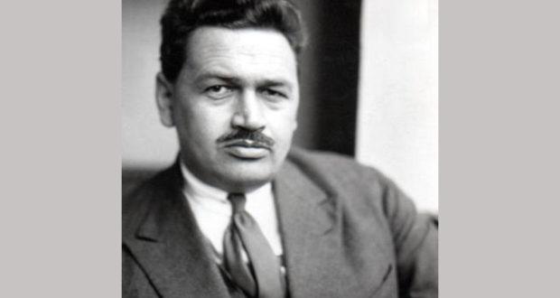 Сегодня юбилей нашего земляка, революционера и ученого историка Бориса Николаевского