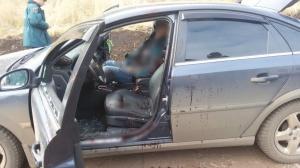 Photo of «Хочешь, покажу прикол?»: появились новые подробности взрыва в автомобиле в Башкирии