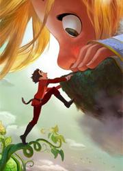 Photo of Walt Disney отказалась от производства мультфильма «Великаны»