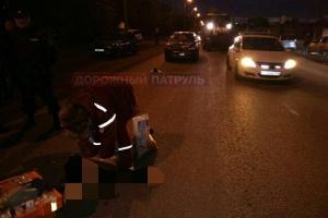 Photo of В Башкирии в результате наезда автомобиля скончался пожилой мужчина