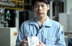 Toshiba представила супербатарею для электромобиля