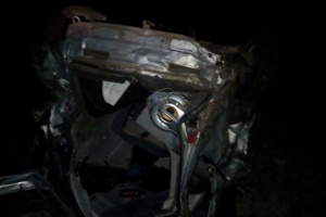 Photo of «Пьяное ДТП»: в Башкирии девушка, возвращающаяся с дискотеки, погибла по вине бесправного пьяного водителя