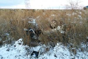Photo of В Башкирии в ДТП разбился пассажир отечественной легковушки