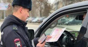 В Уфе автоинспекторы просят откликнуться свидетелей наезда автобуса на пешехода