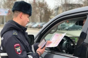 Photo of В Уфе автоинспекторы просят откликнуться свидетелей наезда автобуса на пешехода