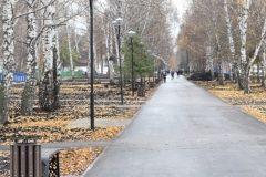 В Стерлитамаке благоустроили 98 дворов, сэкономив при этом более 3 млн рублей
