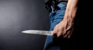 Житель Башкирии из ревности зарезал компаньона ножом