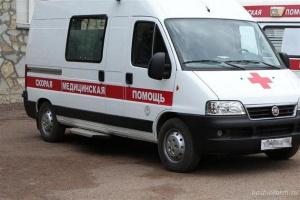 Photo of В Башкирии парень решил добраться до дома на угнанном автомобиле скорой помощи