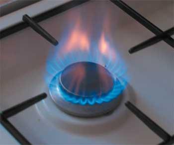 Житель Стерлитамака жалуется на постоянное отключение газа в квартире