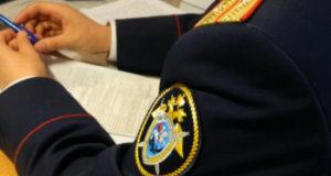 В столице Башкирии в здании администрации следователи провели обыски