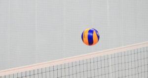 Волейболисты «Урала» проиграли «Белогорью» на домашней площадке