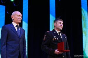Photo of В том, что Башкортостан признан лучшим конгрессным центром страны, есть заслуга правоохранительных органов – Рустэм Хамитов