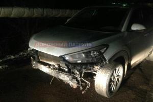 Photo of В Башкирии стражи порядка оперативно задержали угонщиков Hyundai Tucson