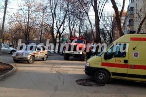 Photo of Что правоохранители обнаружили на оцепленной дворовой территории в центре Уфы?