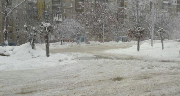 В ближайшие три дня погода в Башкирии существенно не изменится