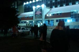 Photo of В Башкирии в «черную пятницу»из-за подозрительного предмета оцепили торговый центр