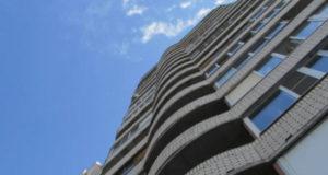 В Стерлитамаке девушка разбилась насмерть, упав с высоты 8 го этажа