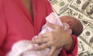 Photo of В Башкирии женщина продала собственного ребенка
