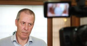 Главный тренер уфимского «Урала» Даниэле Баньоли: «Я был взволновал тем, что мы не играли хорошо»