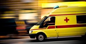 Photo of В Уфе пациент набросился на работника скорой помощи