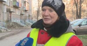 Видео: В Башкирии дворник пишет стихи