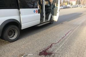 Photo of В Уфе школьник попал под колеса автобуса — ведется разбирательство
