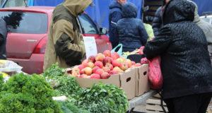 В двух районах Уфы сегодня пройдут сельскохозяйственные ярмарки