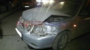 Photo of Тройное ДТП в Уфе: водителя большегруза подвело здоровье