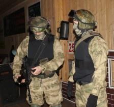 Photo of В Уфе сегодня прошла «боевая операция в городских условиях» с участием ФСБ и Росгвардии