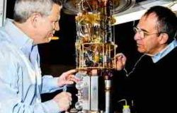Создатель квантового компьютера бросает вызов мировым корпорациям