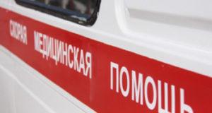 Пьяный житель Башкирии помешал фельдшеру скорой спасти пациента