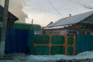 Photo of В Башкирии в пожаре погиб четырехлетний ребенок