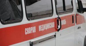 В Уфе на сотрудника скорой помощи напала мать пострадавшего ребенка